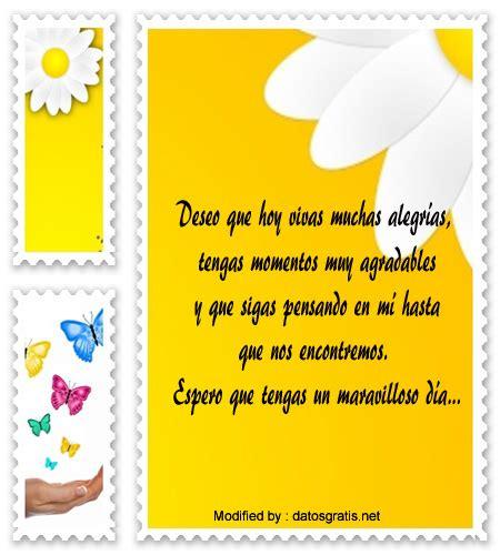 Imagenes Con Frases Tiernas De Buenos Dias   mis amores frases
