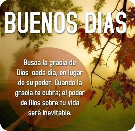 Imagenes Con Mensajes Cristianos De Buenos Dias ...