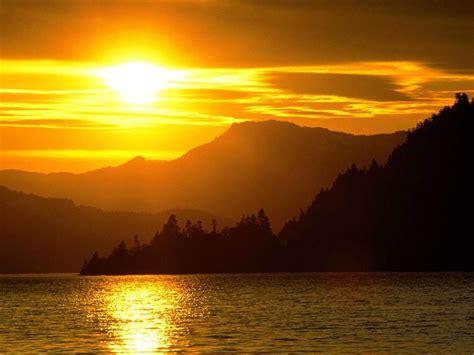 Imágenes de amaneceres hermosos.