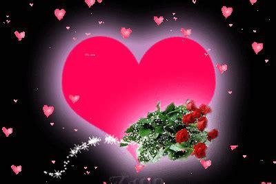 Imágenes de amor animadas con movimiento   Cherencov.com