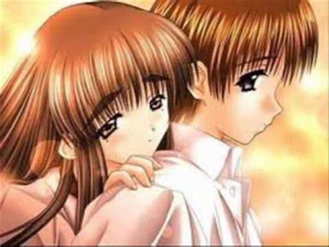 imagenes de amor  animes    YouTube