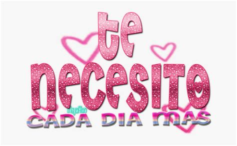 Imágenes De Amor Con Frases De Te Necesito   Frases Te ...