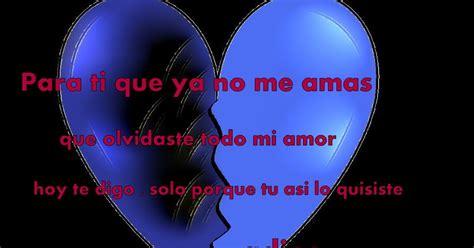 Imagenes De Amor: Dedicatoria de amor no correspondido con ...