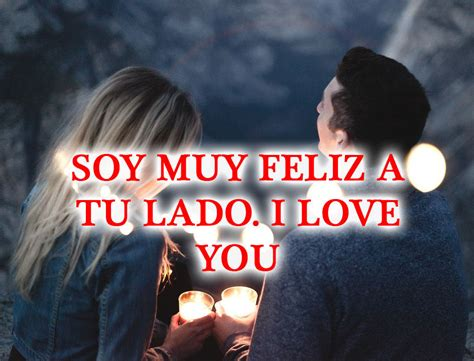 Imagenes de amor: Tu me haces muy feliz  :