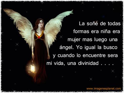 Imágenes de ángeles con frases de amor y movimiento ...