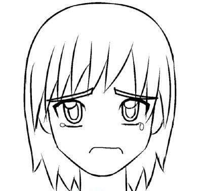 Imágenes de anime para dibujar   Imágenes