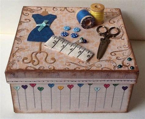 Imágenes de cajas decoradas   Imágenes
