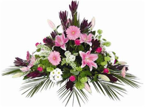 Imagenes De Centros De Flores Para Difuntos