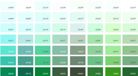 Imágenes de colores verdes | Imágenes