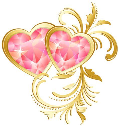 Imágenes de corazones 22. San Valentín.   Ideas y material ...