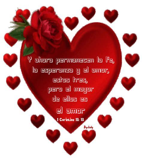 Imágenes de corazones con frases amor por dentro ...
