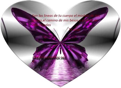 Imágenes de corazones con poemas de amor – Descargar ...