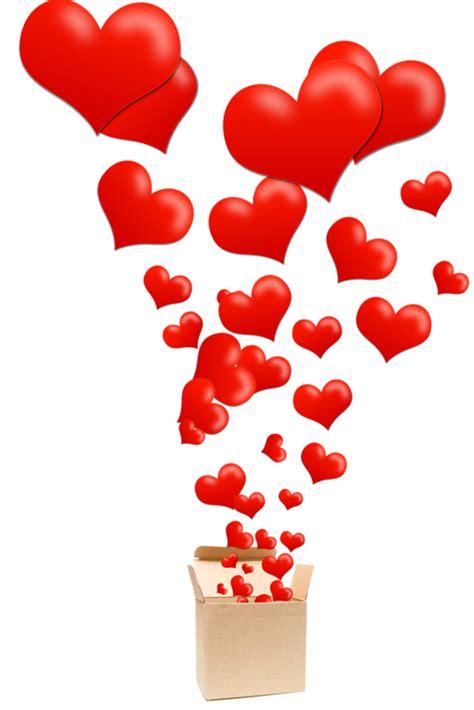 Imagenes de corazones para san valentin   Talleres ...
