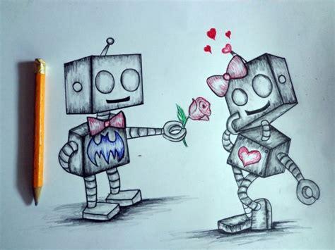 Imágenes de dibujos a lapiz de amor | Imágenes
