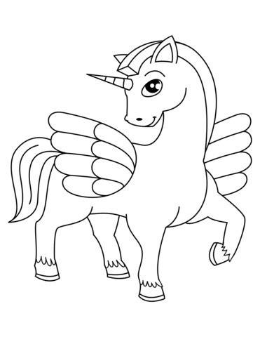 Imagenes De Dibujos Faciles Para Dibujar De Unicornios