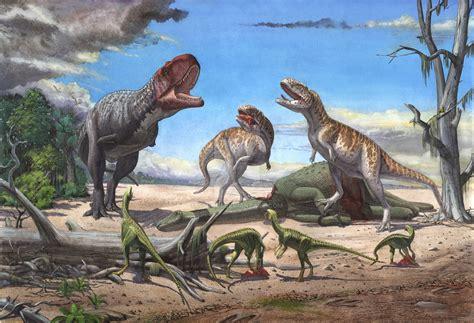 Imágenes de dinosaurios para niños con información | Para ...