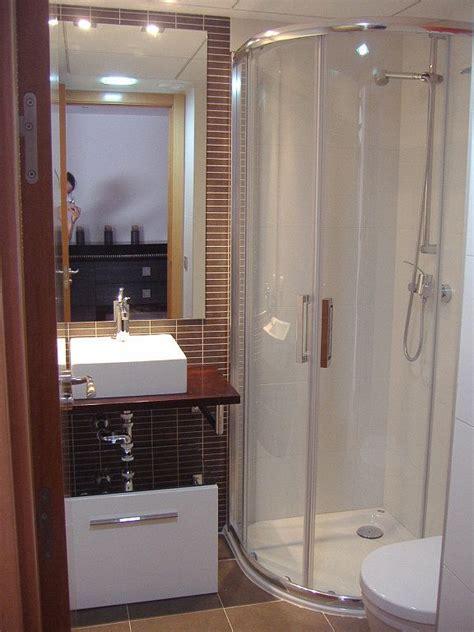 Imágenes de Duchas y Baños Pequeños | Diseño baños pequeños