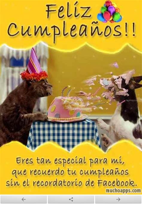 Imágenes de felicitaciones de cumpleaños | Frases de ...