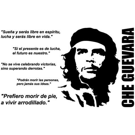 Imágenes de frases del Che Guevara ~ Imágenes de 10