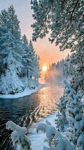 Imagenes de invierno bonitas para pantallas y Facebook ...