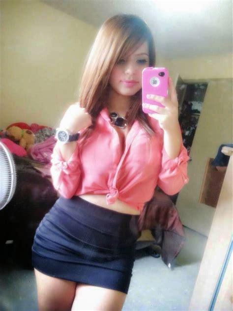 Imagenes de jovencitas mexicanas guapas selfies   Mujeres ...