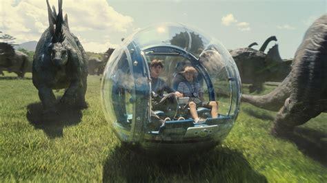 Imagenes de Jurassic World, fotos de la película de ...
