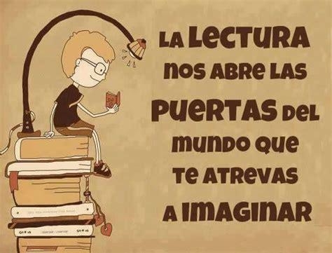 IMÁGENES DE LECTURA  Frases motivadoras para leer ...