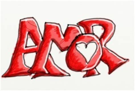 Imágenes de letras de amor | Imágenes