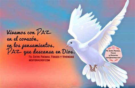 Imagenes de mensajes de paz ~ Imágenes de 10