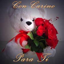 Imágenes de rosas con frases con cariño para ti   Imagenes ...