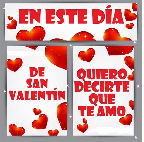 Imágenes de San Valentin, tarjetas con frases de amor para ...
