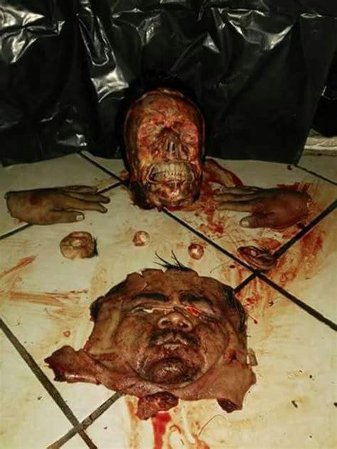 Imágenes de terror del narco, el Cártel de Sinaloa les ...