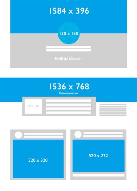 Imágenes en redes sociales, descubre todos los tamaños