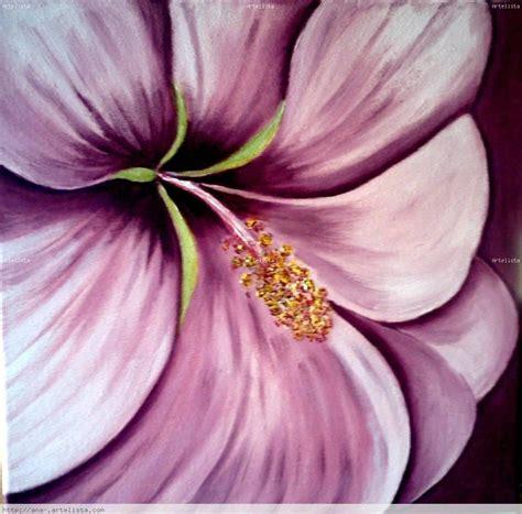 Imagenes flores al oleo   Imagui