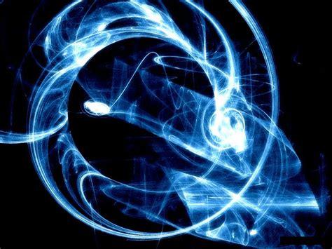 Imagenes Fractales en TOono Azul [Calidad Media Alta ...