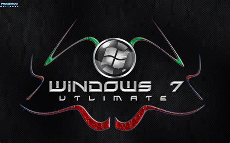 Imagenes Hilandy: Fondo Pantalla Ordenador Windows 7 Ultimate