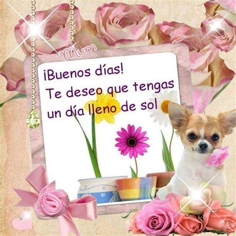Imágenes HQ | Imagen de Buenos Dias 40 | Buenos días ...