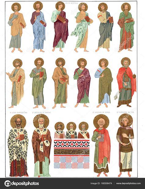 Imágenes: los 12 apostoles | Los 12 Apóstoles y otros ...