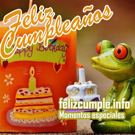Imágenes para felicitar Cumpleaños en facebook gratis ...