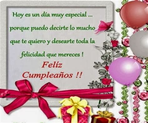 Imágenes para felicitar por cumpleaños | Frases de Cumpleaños