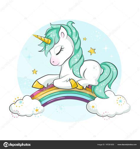 Imágenes: pony unicornio | Pequeño Pony Lindo Unicornio ...