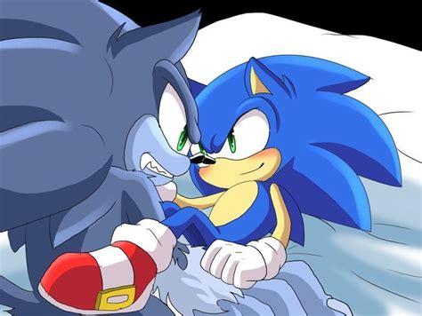 Imagenes~Sonadow~♬   ♬~1~♬   Sonic the hedgehog, Frases ...