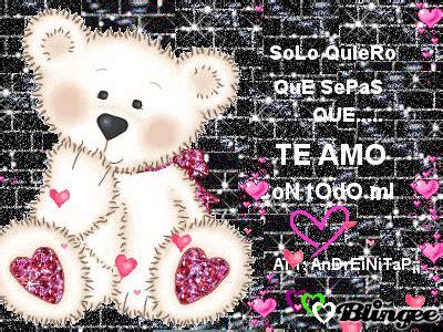 Imagenes Tiernas Animadas De Amor Con Frases Romanticas En ...