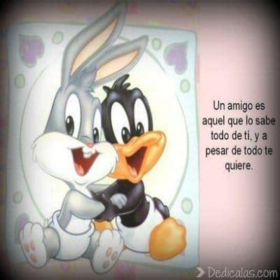 Imagenes tiernas de amistad ⋆ Imagenes de Amor Bonitas ...