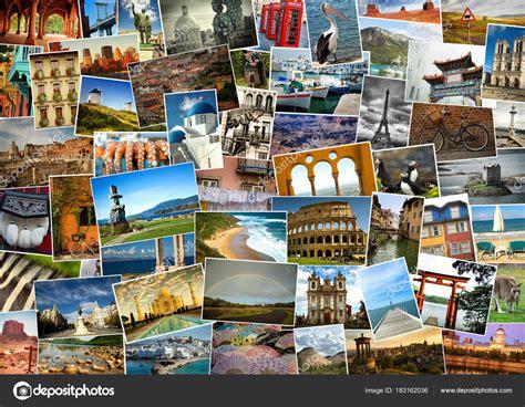 Imágenes: todas partes del mundo | Collage de fotos de ...