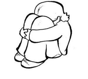 Imágenes Tristes para Dibujar | Te Llegarán al Corazón
