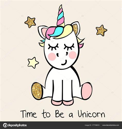 Imágenes: unicornios con ojos cerrados | Lindo Unicornio ...