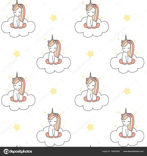 Imágenes: unicornios pequeños   cute dibujos animados ...