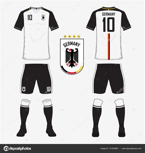 Imágenes: uniformes de futbol para descargar   Conjunto de ...