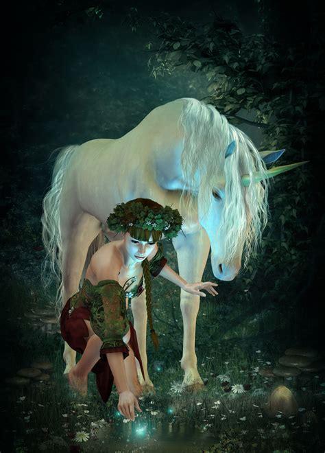 Imagenes y Carteles   Unicornios